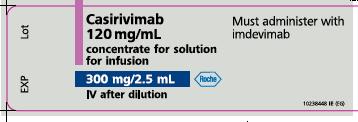 Vial label 1