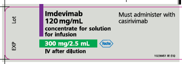 Vial label 2